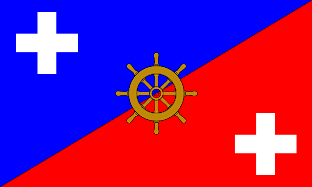 Flag For Liverpool Campaigning For A Better Flag For The City Of Liverpool